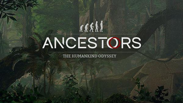 Ancestors The Humankind Odyssey Games Berseri Yang Layak Ditunggu