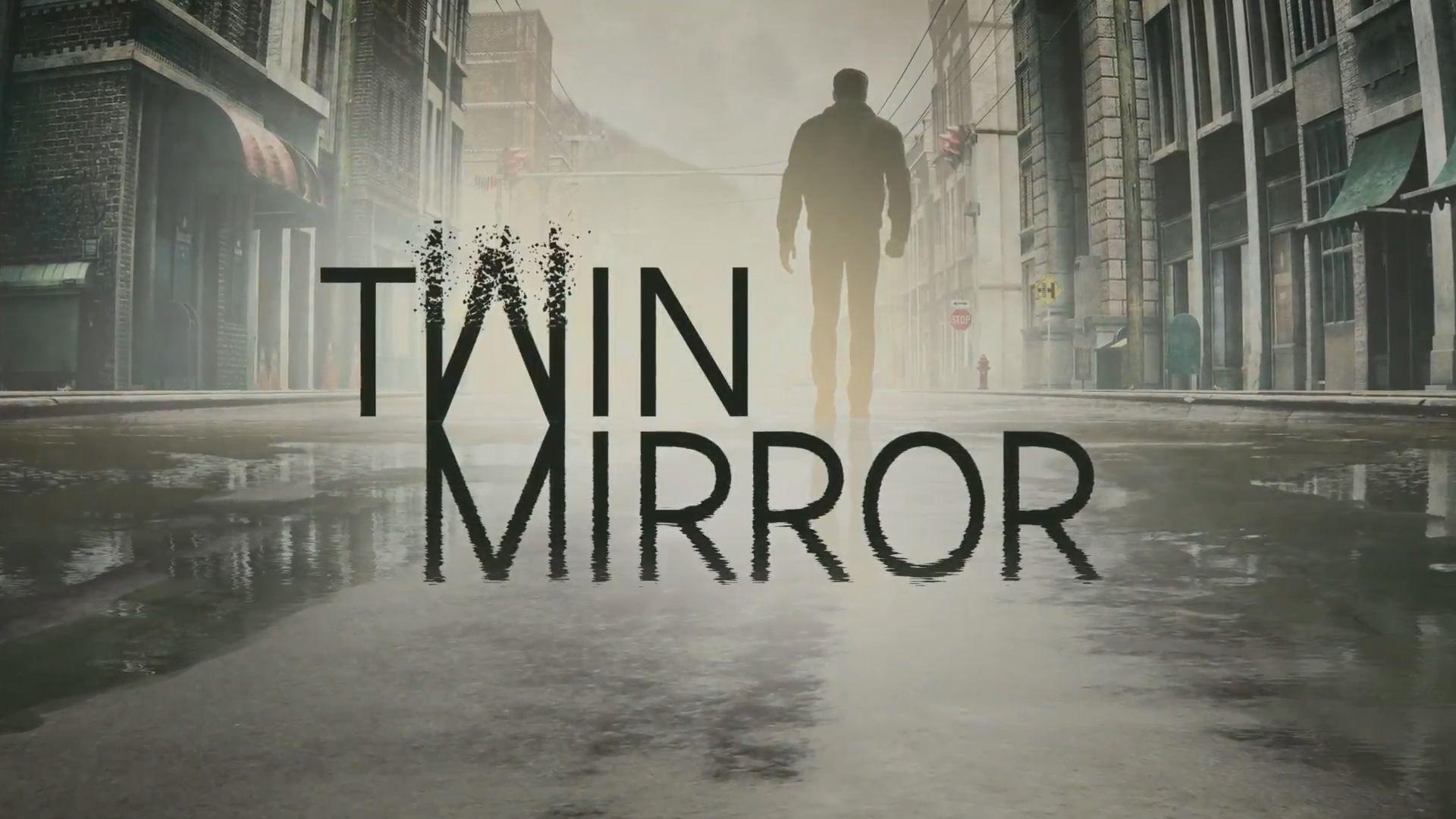 Twin Mirror Salah Satu Game Dari Dontnod Yang Pantas Dimainkan